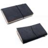 Kép 5/7 - My little Black Book - fekete bőrnotesz