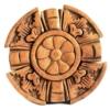 Kép 1/2 - Trükkös titokdoboz kelta kerszt szimbólummal