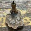 Kép 12/12 - Ohm szimbólumos füstlépcső.