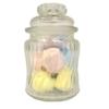 Kép 1/2 - vintage tároló üveg