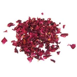 Natúr szárított rózsaszirom, 0,5 kg-os kiszerelés