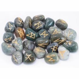 mohaachát rúna kő szett