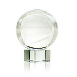 kristálygömb