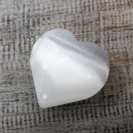 szív alakú szelenit marokkő