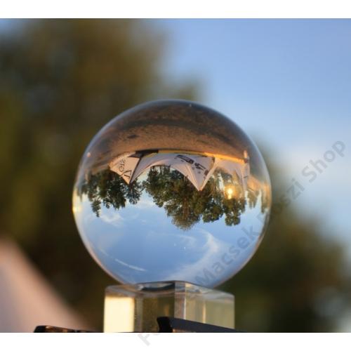 5 cm-es üveggömb