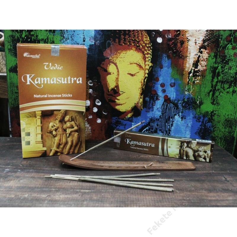 Kamaszutra füstölő