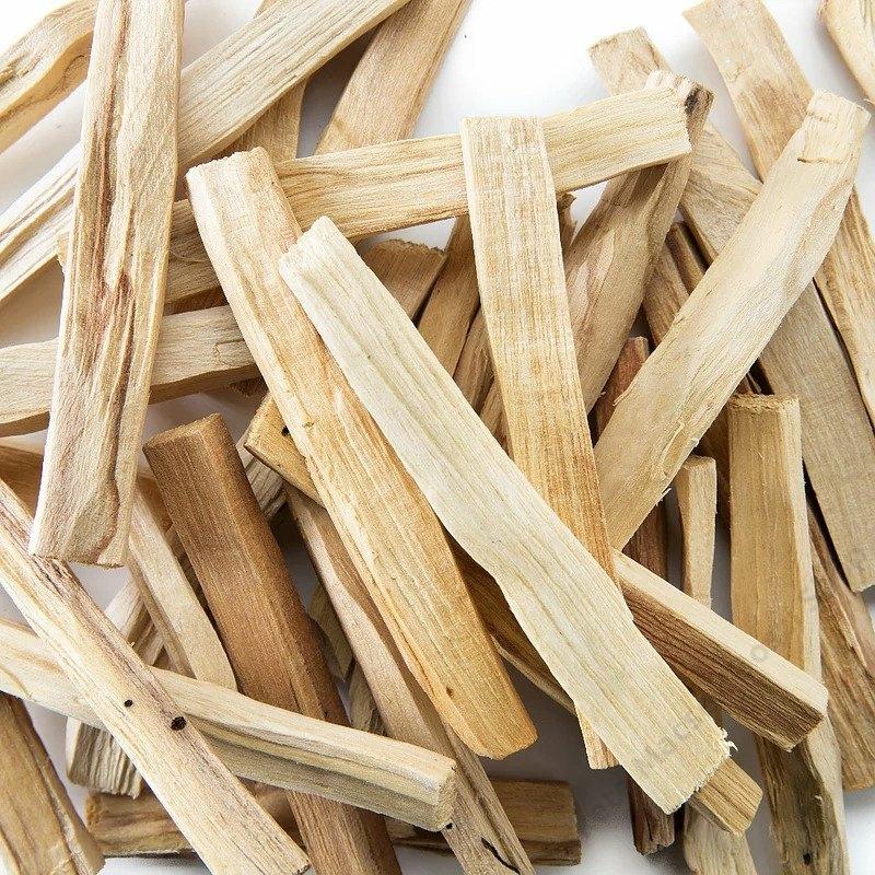 palo santo füstölőfa pálcák