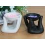 Kép 2/5 - aromalámpa illatviaszhoz és illóolaj párologtatáshoz