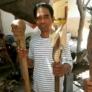Kép 7/8 - Balinéz fafaragó művészek készítik.