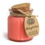 Kép 2/7 - vintage üvegtartós illatgyertya