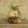 Kép 4/4 - egyedi formavilágú vázaként