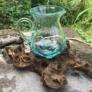 Kép 4/7 - egyedi formavilágú vázának is használható