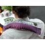 Kép 2/13 - Kiválóan használható termiterápiás célra: a merev nyakra, ízületi fájdalmakra, menstruációs görcsökre, húzódásokra.