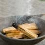 Kép 1/3 - palo santo fa füstölő pálcák