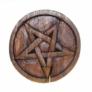 Kép 1/2 - pentagram titokdoboz